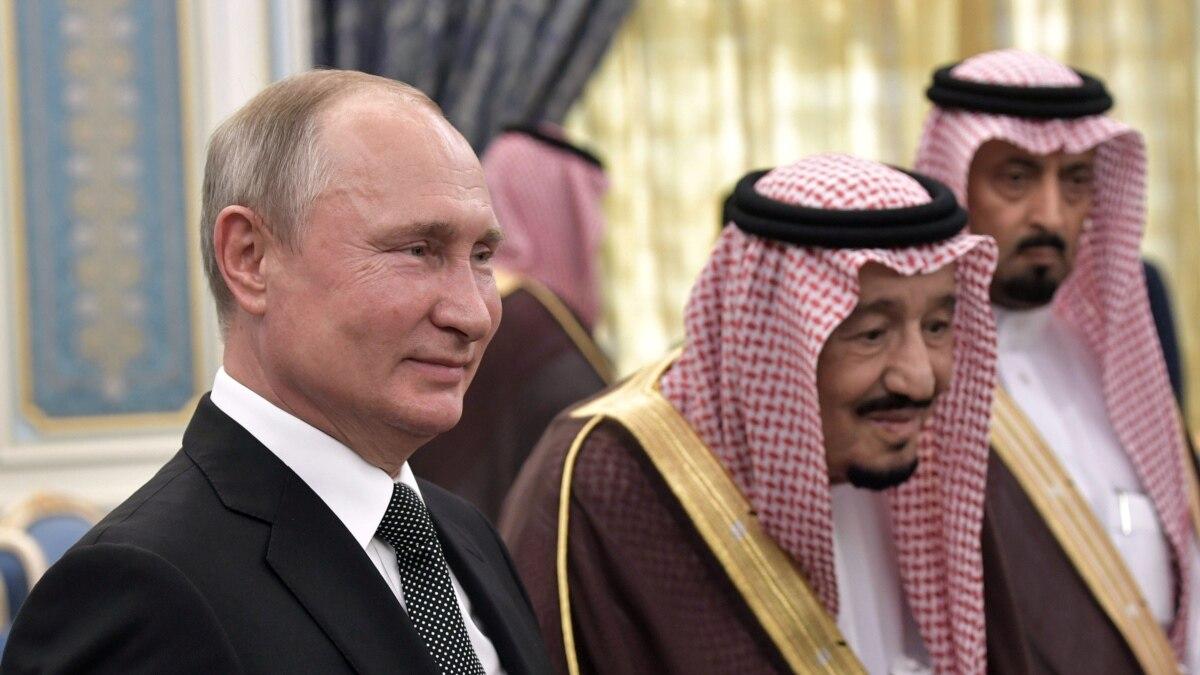 Нефтяные война и мир: российско-саудовское противостояние завершилось, но чего это стоило Кремлю?