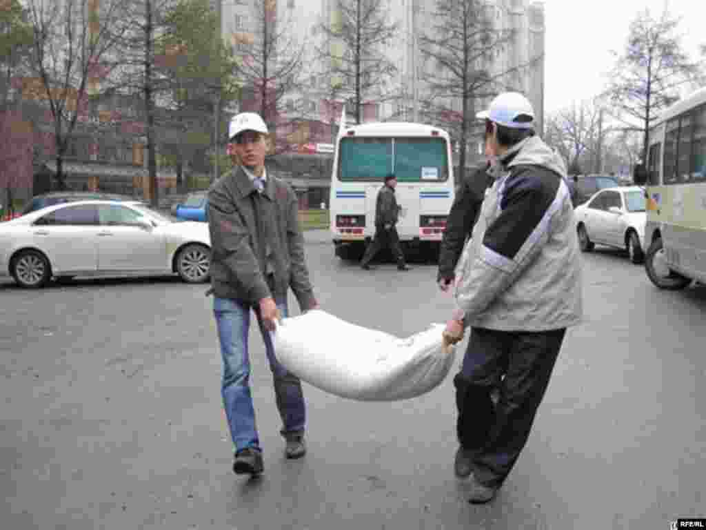Аптаның сурет баяны. 15.03-21.03.2010 #4