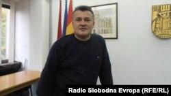 Драган Периќ.