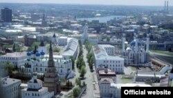 Казан шәһәре
