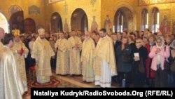 У Римі вшанували загиблих у Києві