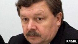 Сяргей Калякін