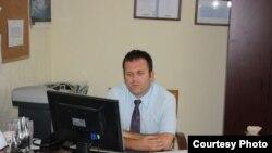 Berat Rukiqi