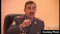 Абдуваххоб Искандарзода