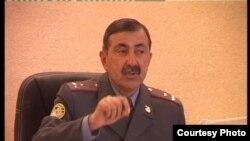 Абдуваҳҳоб Искандаров