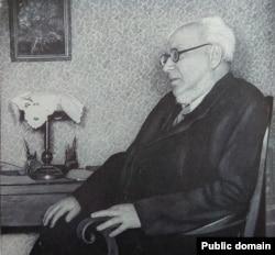 Янка Маўр