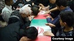 آمار کشتههای ایران٬ افغان و پاکستانی حامی بشار اسد در سوریه طی یک ماه اخیر افزایش قابل توجهی داشته است