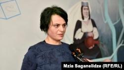 Tamta Melashvili