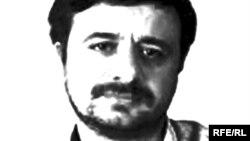 کاظم کاظمی، پژوهشگر، شاعر و نویسنده افغان