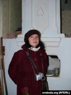 Ганна Кандрацюк