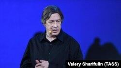 Актёр Михаил Ефремов