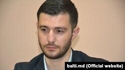 Sergiu Burlacu, canditatul Partidului Unităţii Naţionale