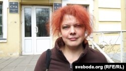 Вольга Мікалайчык