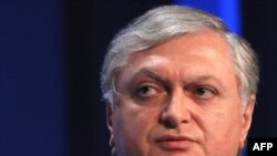 Armenian Foreign Minister Edward Nalbandian is hopeful that a deal between Armenia and Turkey is imminent