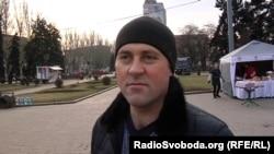 «Хотів би побачити Одесу, Київ, та й Західну Україну»