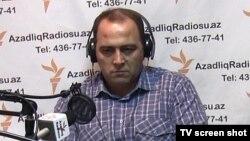 Məzahir Rüstəmov