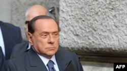Silvio Berlusconi, ish-kryeministër i Italisë