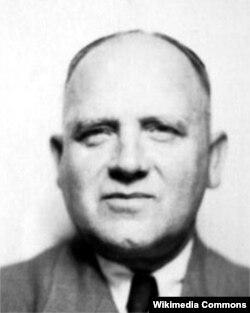 Willi Leman