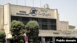 فرودگاه مهرآباد تهران (عکس از آرشیو)