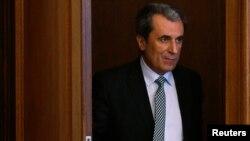 Kryeministri bullgar, Plamen Oresharski