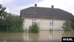 Стрий, Львівська область, 25 липня 2008 року
