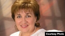 Valentina Postolache