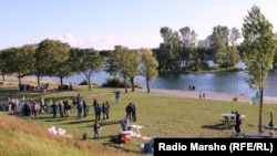 Австри -- Дунайн йистехь садаIа гулбелла нохчий, 6Гезг2015