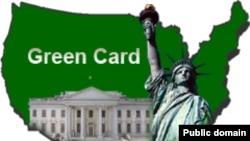 Розыгрыш лотереи виз не сильно помог США в решении иммиграционных проблем