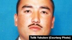 Азам Фармонов, 10 жылдан астам уақыт түрмеде отырған өзбек құқық қорғаушысы.