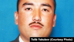 """Правозащитник Агзам Фармонов содержится в печально известной тюрьме """"Жаслык"""" с 2006 года."""