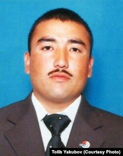 Азам Фармонов до сих пор остается в тюрьме