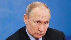 Лицом к событию. Куда Путин посылает Россию?