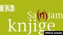 Logo Festivala knjige u Istri