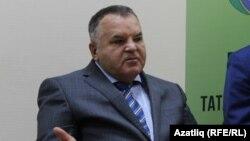 Рөстәм Ямалиев