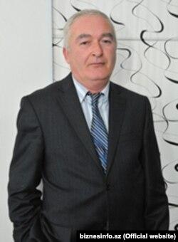 Nəriman Ağayev