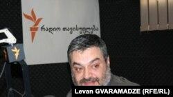 Психолог Гага Нижарадзе