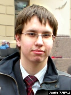 Рашат Якупов
