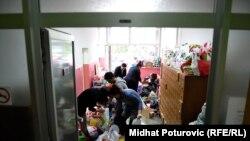 Studenti u Sarajevu prikupljaju pomoć za ugrožene