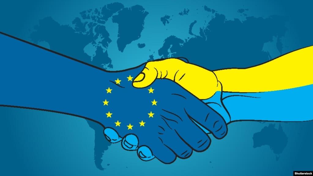Україна поки не подаватиме заявку про вступ до ЄС та виконуватиме Угоду про асоціацію