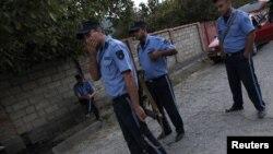 Поиски продолжаются – в ущелье еще скрываются не менее шести боевиков