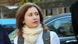 Interviul dimineții: cu Nadejda Hriptipievschi