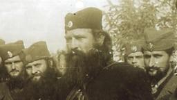 Počinjeni zločini su utvrđeni: Nikola Kalabić