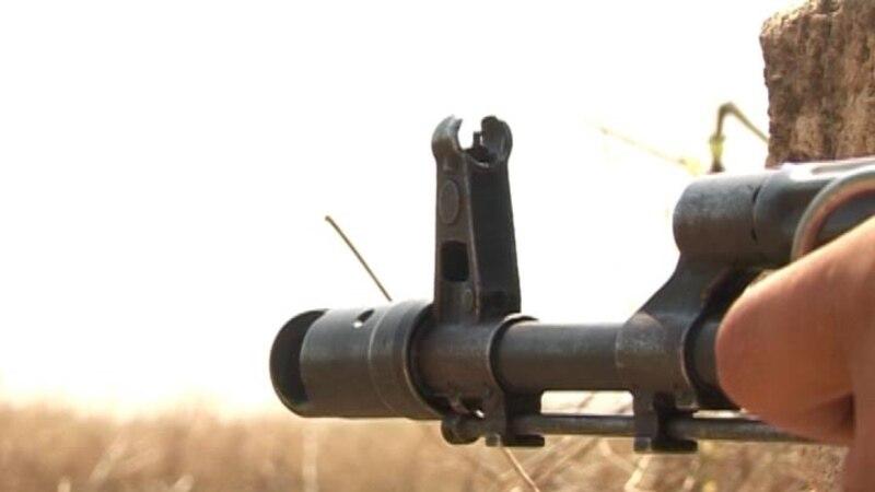ԼՂ ՊՆ-ն հրապարակել է ադրբեջանական զինուժի կողմից հրադադարի խախտումների 6-ամսյա ամփոփոգիրը