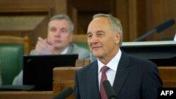 Андріс Берзиньш