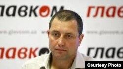 Військовий експерт Валентин Бадрак