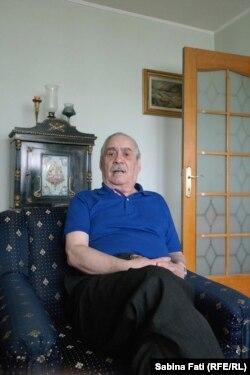 Ion Bistreanu