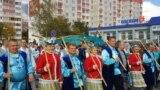 Дажынкі - 2013 у Жлобіне. Ілюстрацыйнае фота
