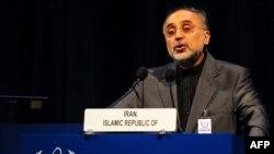 سخنرانی علیاکبر صالحی در پنجاه و چهارمین کنفرانس عمومی آژانس بینالمللی انرژی اتمی