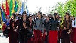 Türkmenistan Belarusda okaýan daşary ýurtly studentleriň sany boýunça birinji ýerde durýar