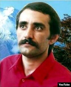 Yusif Ağayan